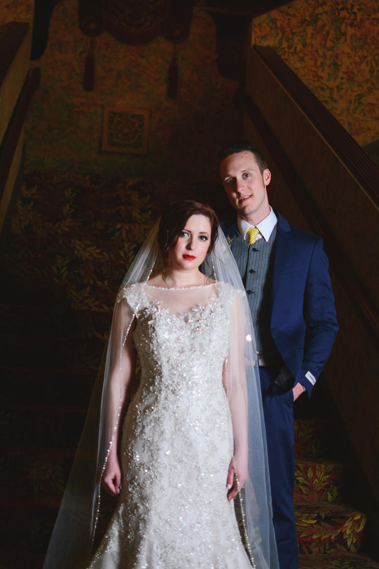 A Starry wedding at the Meyer — The Brass Lens Photography | Green ...