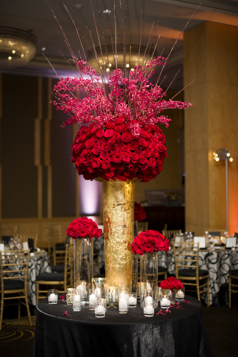 Event Success | Seattle Wedding and Corporate Event and Party Planning