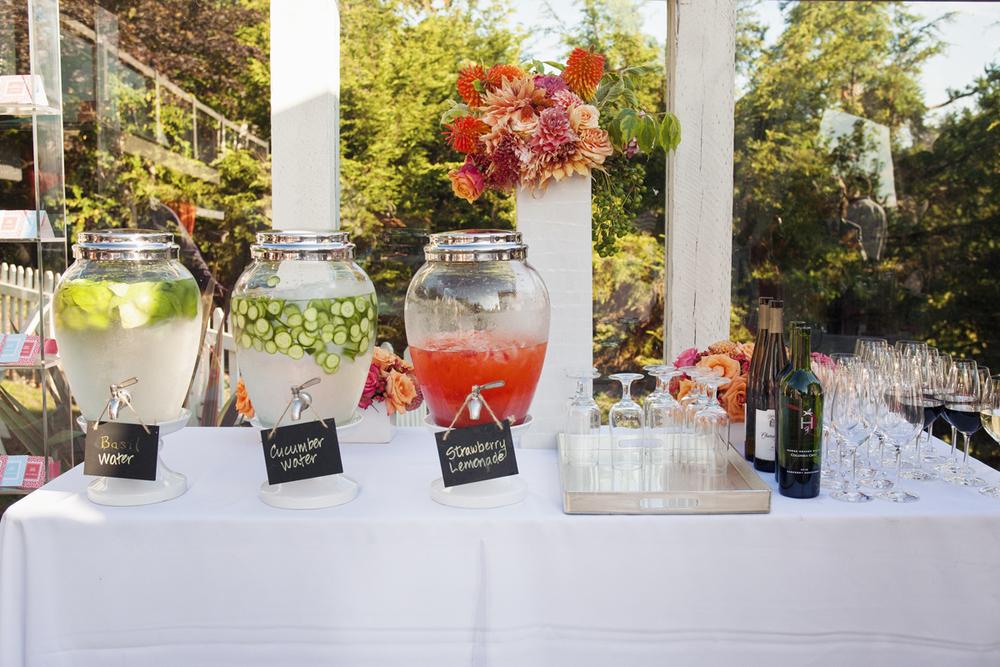 Seattle Garden Wedding | Alante Photography | Event Success | Seattle Wedding Coordination