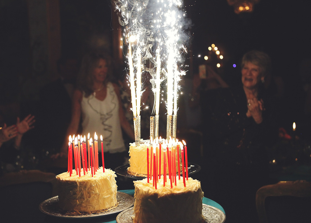 Seattle Birthday Party Planning by Event Success