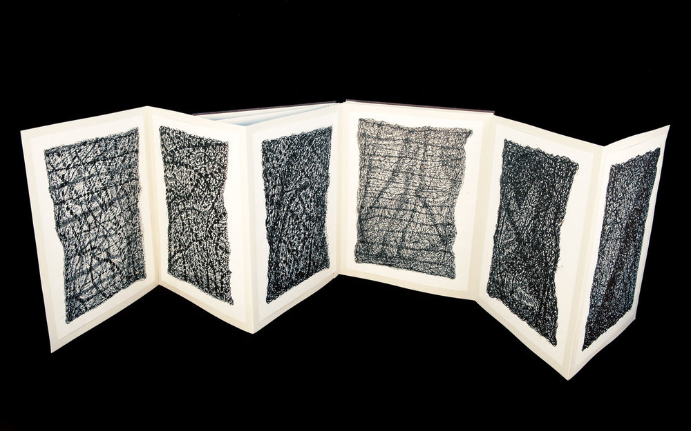 Panels 2 through 7.