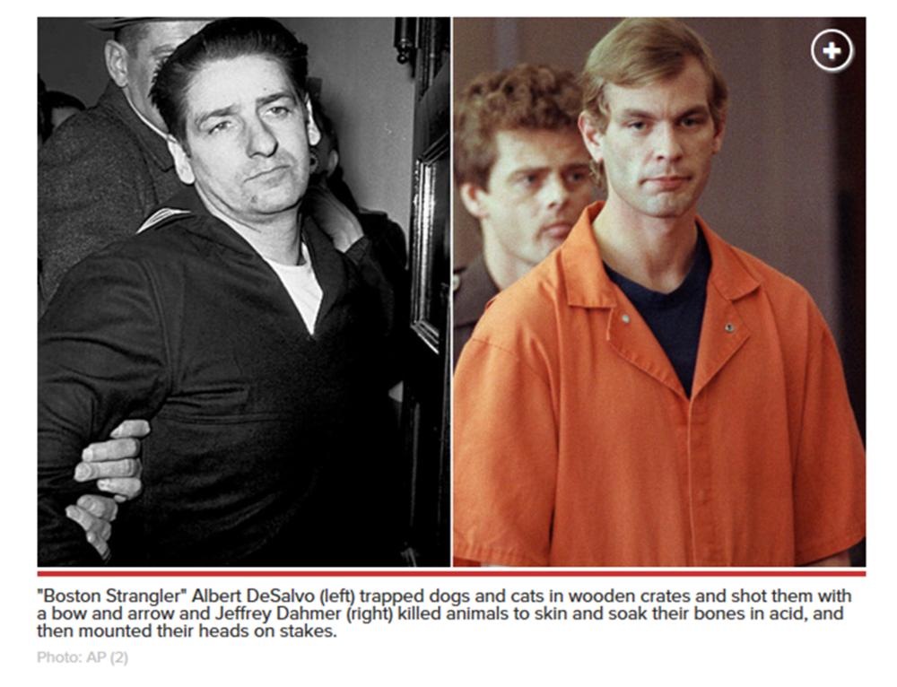 DeSalvo Dahmer