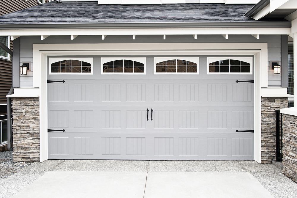 Garage Doors & Gallery u2014 Southwestern Exteriors | Springfield MO