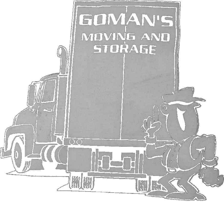 Gomans Moving and Storage
