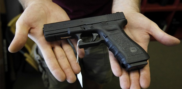 Image result for Gun hand over