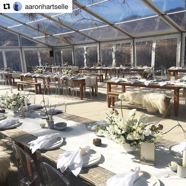 A Wonderful Wintry Wedding  #Repost @aaronhartselle with @repostapp ・・・ #coloradowedding #mountainwedding  #mountainbrides #coloradoliving #boho #denver #5280 #countrycottage #modern #industrial #rusticwedding #rustic #reclaimedwood #handmade #weddingplanning #engagement #bride #groom #weddinginspiration #tablerentals #benchrentals #tablescape #soloverly #colorado #farmtable #denverwedding