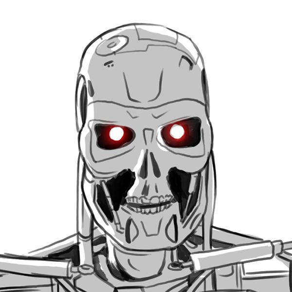 Adult Swim - Terminator