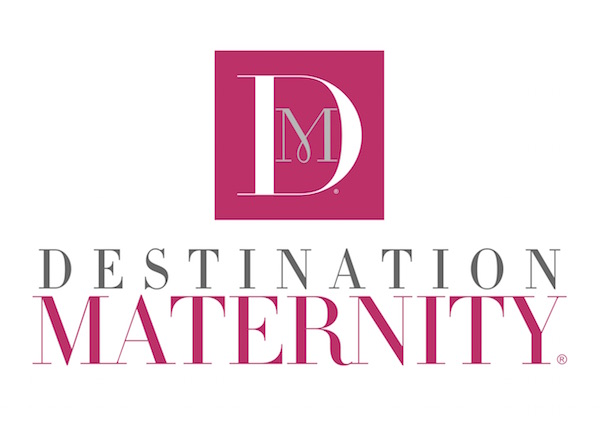 <h3>Destination Maternity</h3> Perfect for the basics, maternity essentials like bras, pajamas and support gear. Keep an eye out for their sales.