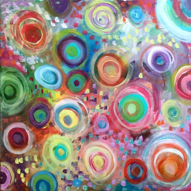 Meditative circles