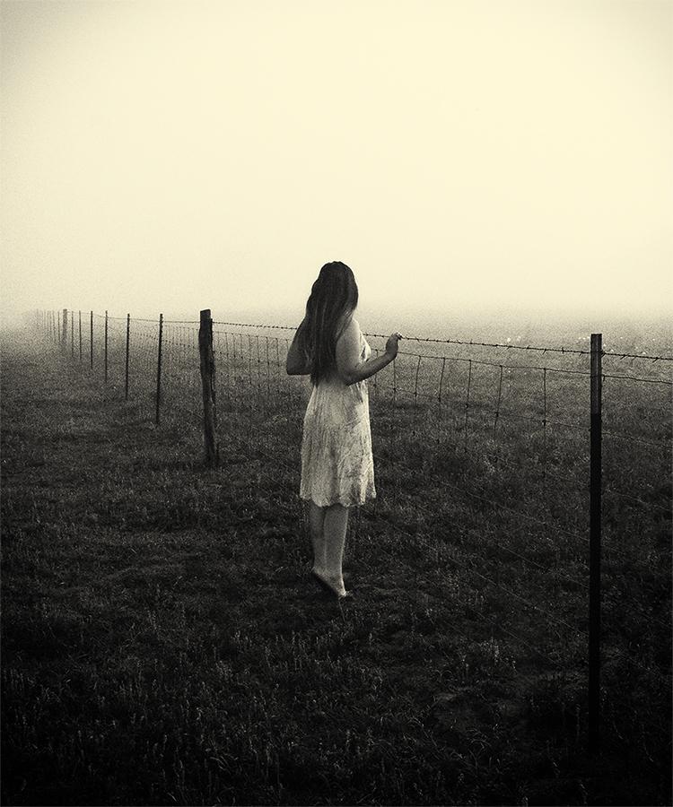 The Waiting  © Sarah Treanor