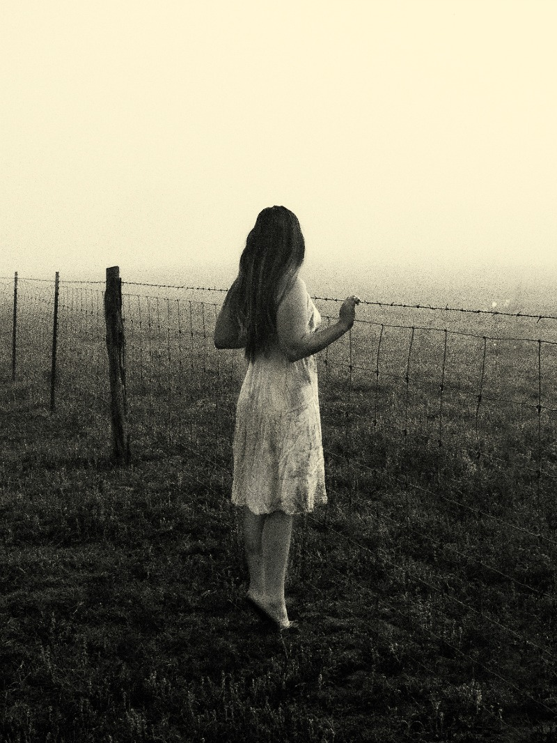 The Waiting © Sarah Treanor 2014