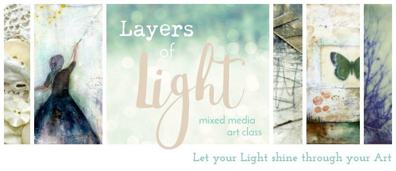 Layers of Light e-course