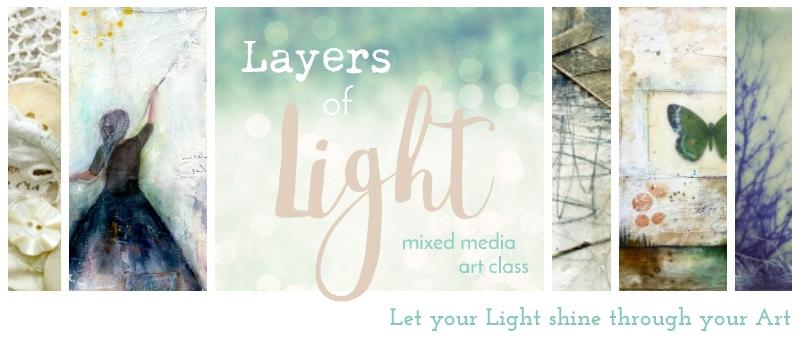 Layers of light header