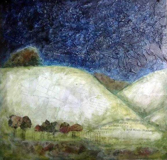 Gina Morley