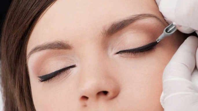 Permanent Makeup and Fillers -