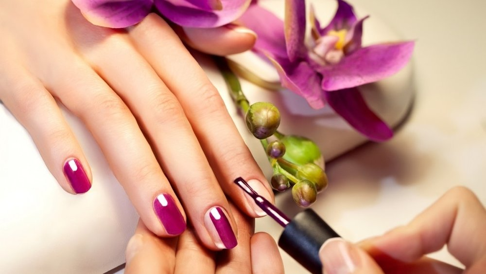 Nail Care Specialists -