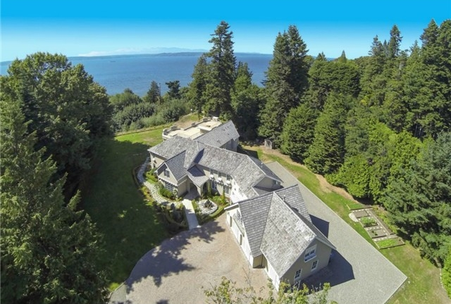 Dogwood Lane | Woodway  Sold for $2,930,000   Represented the Seller