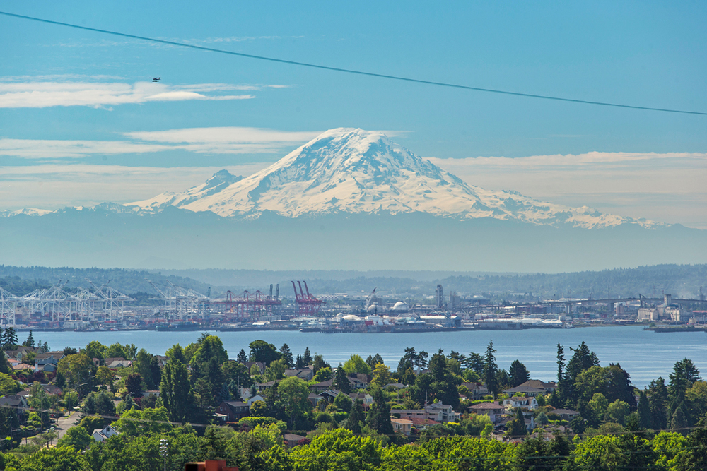Sold | Magnolia, Seattle
