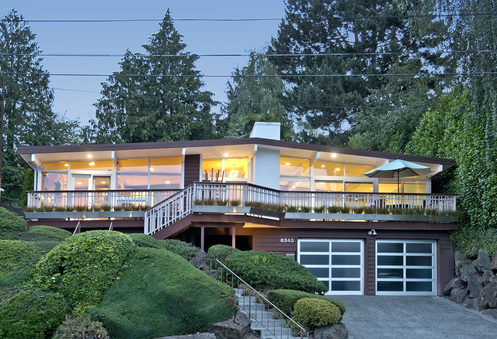 6345 Wilson Avenue S | Seattle  Sold for $990,000   Represented the Seller