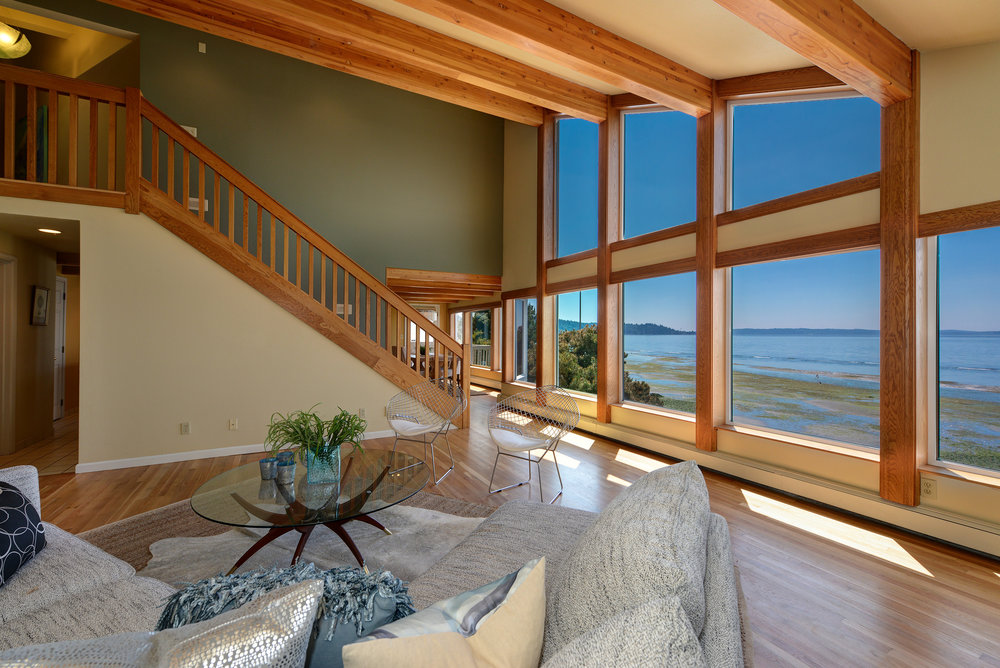 On the Market | West Seattle