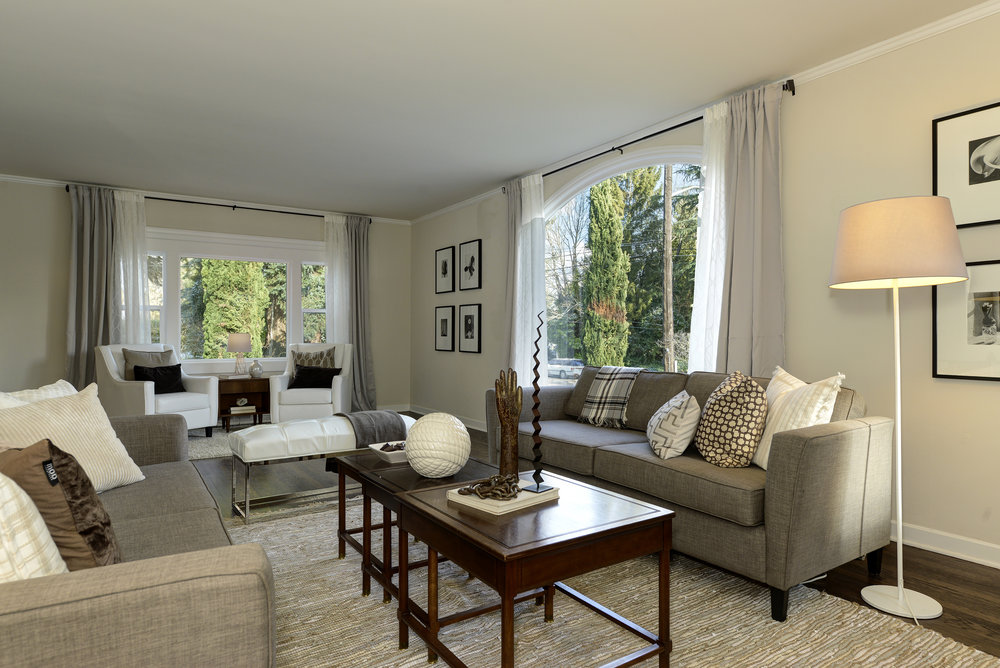 On the Market | True North in Seward Park