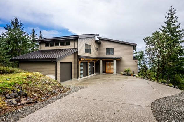11922 New Morning Dr | Anacortes  Sold for $1,050,000   Represented the Buyer