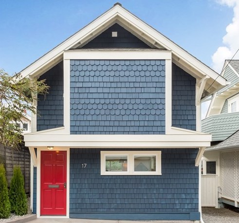 17 W McGraw St | Seattle  Sold for $651,000   Represented the Buyer