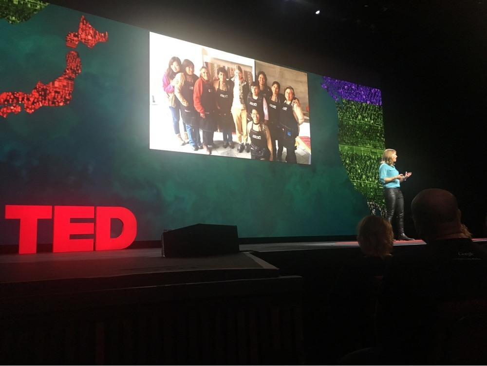 TED Prize Project Joins Forces with SPI    Learn more