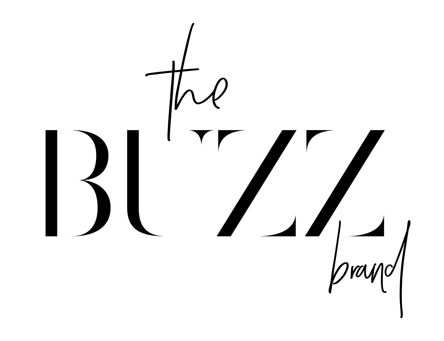 The Buzz Brand
