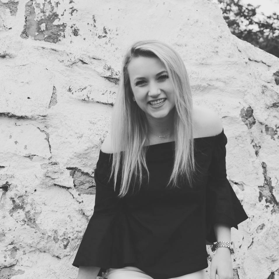 Ashtyn Reaugh - Video Production Intern