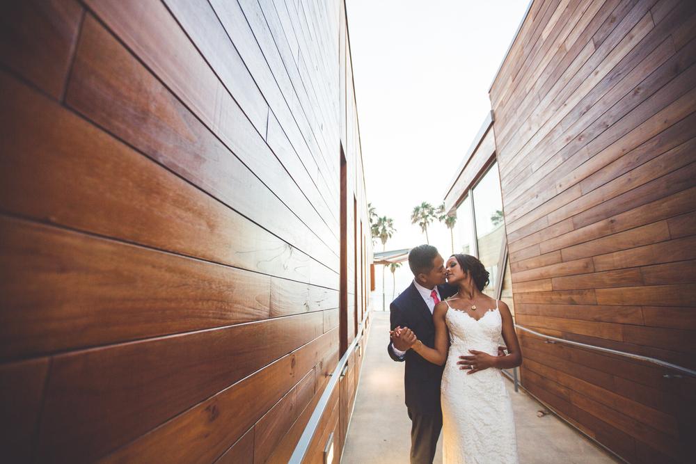Andy & Silvi » La Jolla, CA