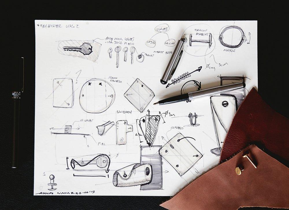 Diseño configurativo - Por Adolfo Navarro