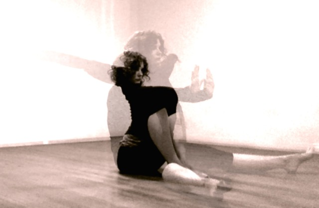 Yelizaveta Nersesova, DANCEDRAW, Embodiment