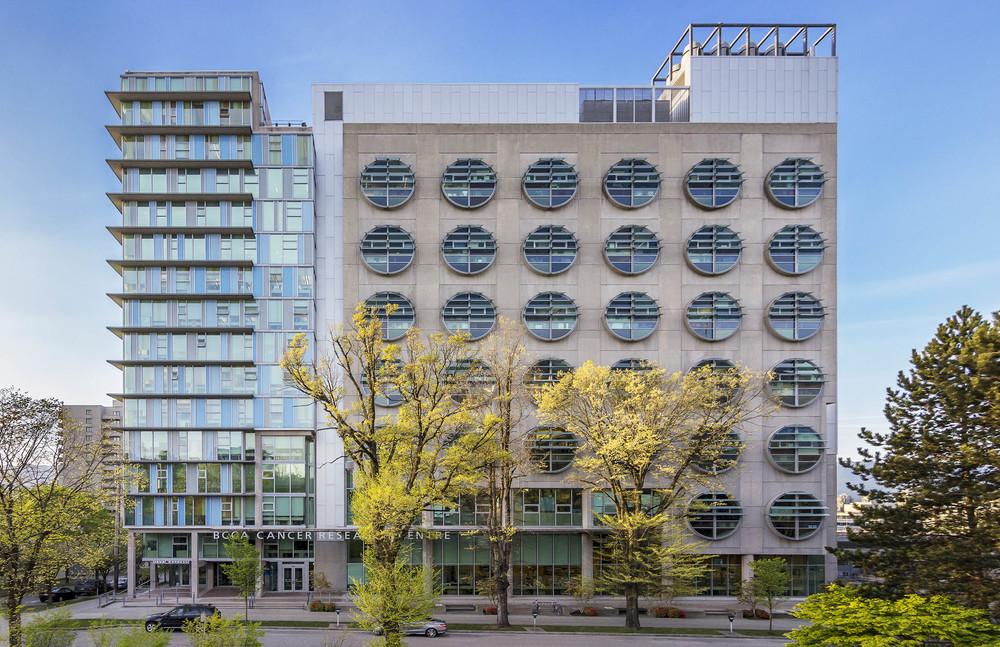 BCCA Centre - Vancouver, Canada