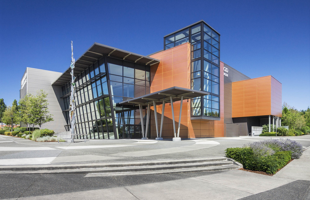Lynnwood Convention Center - USA