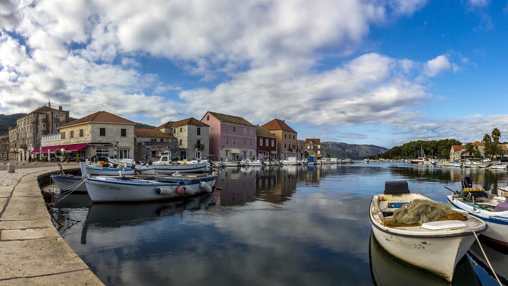 Stari Grad, Hvar - Croatia