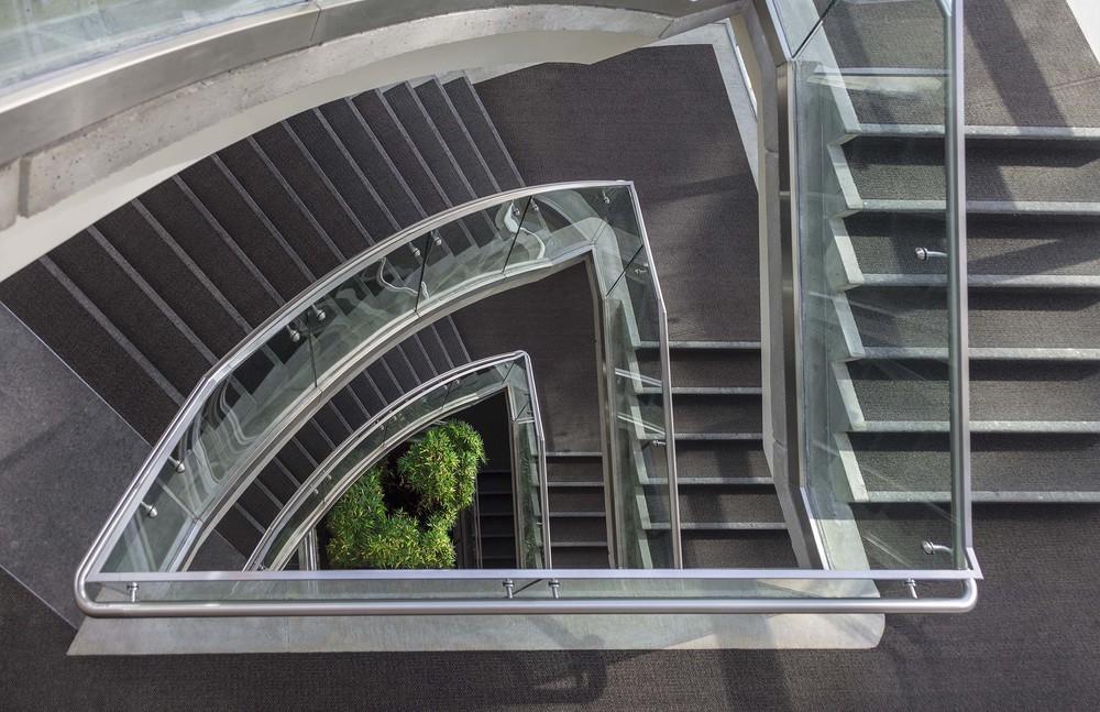 Morris J Wosk Centre - Vancouver, Canada