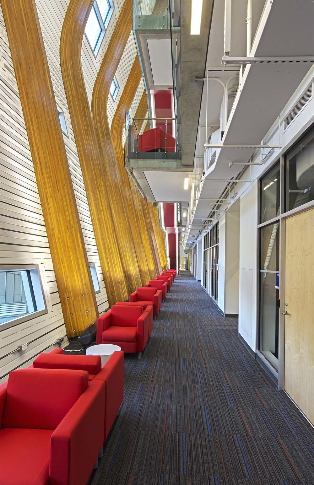 UBC Student Nest - Vancouver, Canada