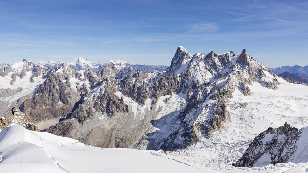 Chamonix-Mont-Blanc - France