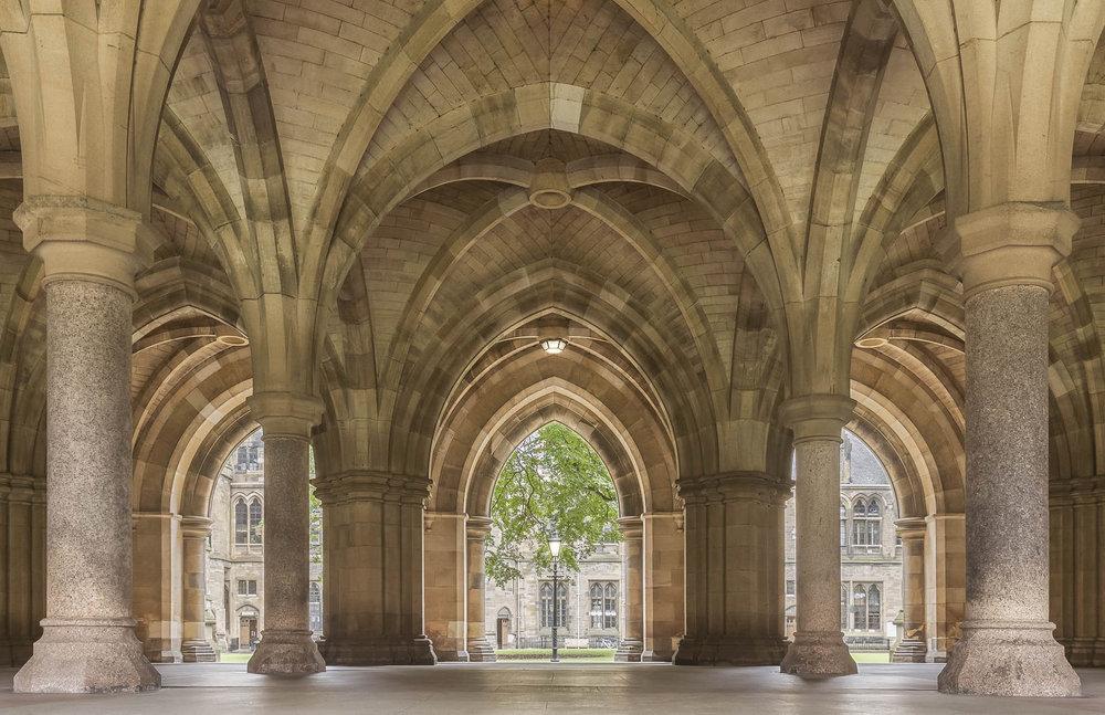 Glasgow University - Scotland