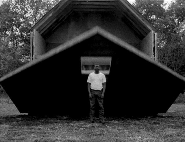 """Steve McQueen, """"Deadpan,"""" 1997. Image credit:  Schaulager ."""