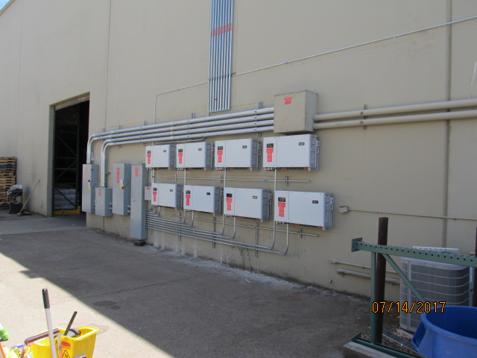 S&J Distributors Inverters , Los Angeles Location