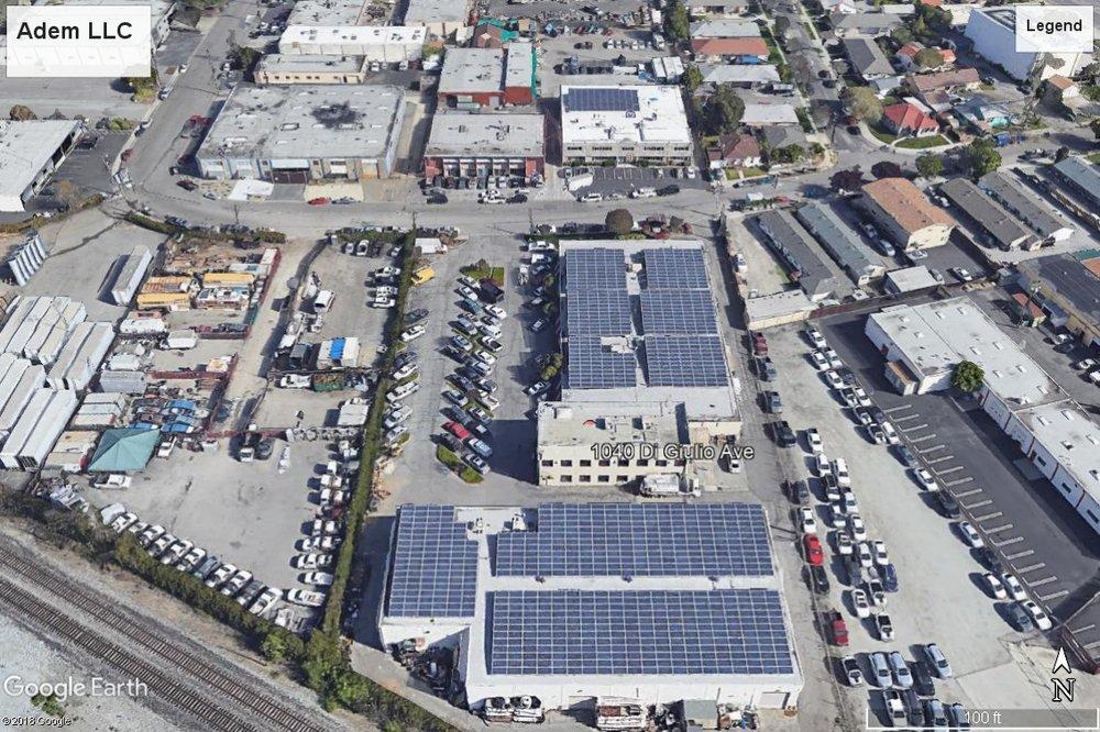 Adem LLC located in Santa Clara, California