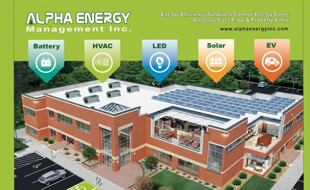 "Contact us for a ""Free"" Holistic Energy Analysis Study for your Building Facilities!"