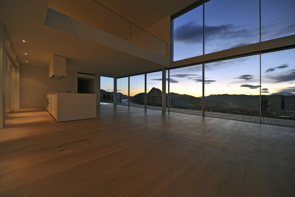 Architect: Tibletti Associates    Image: Thomas Heinrich / Donatto Di Blasi