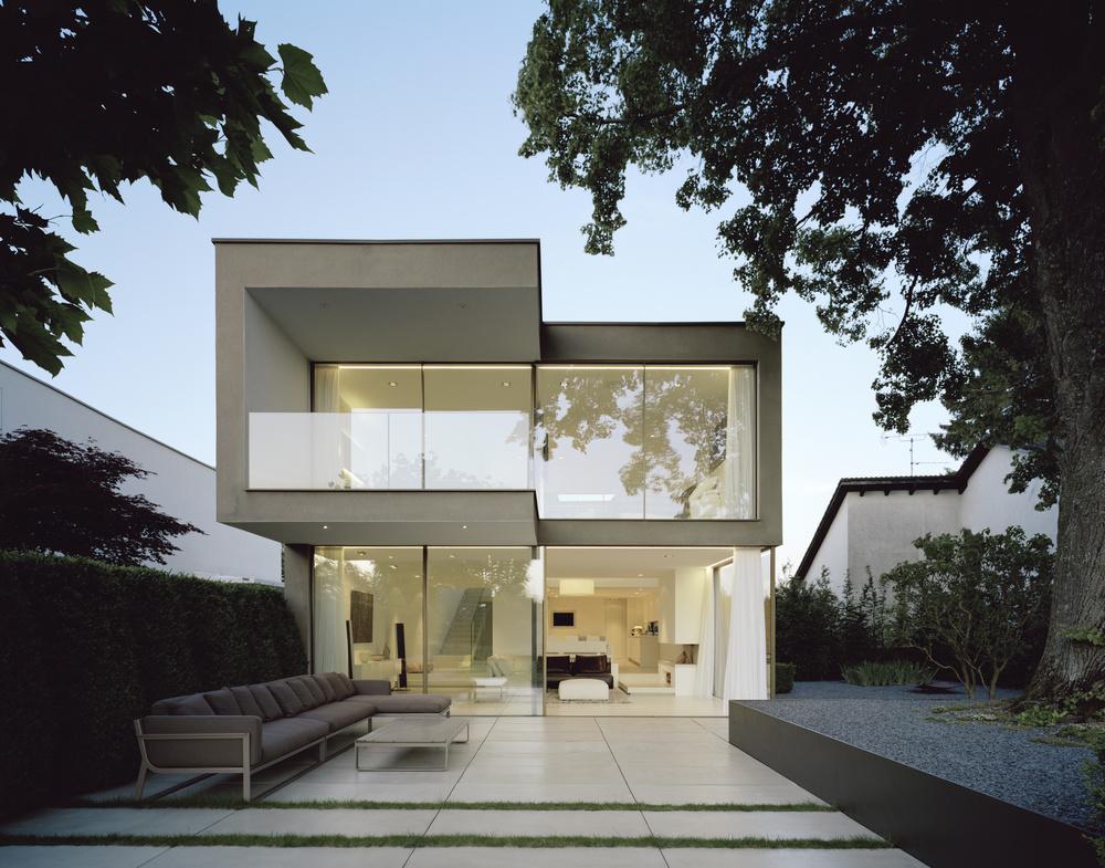 Architects: Bembé & Wellinger  Image: Brigida Gonzales