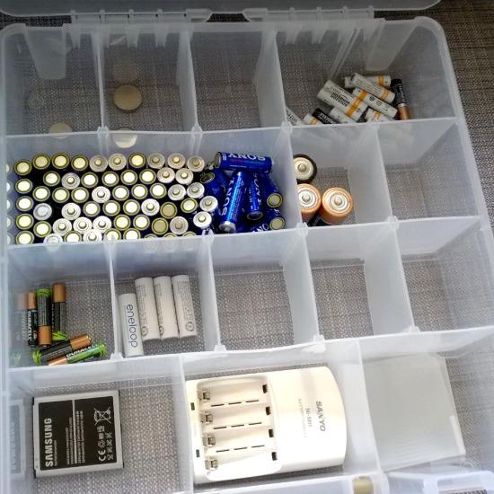 Quick Free Organization 8