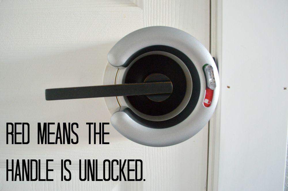 Lever Door Handle Locks Baby Proofing 1.jpg