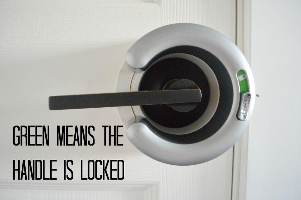 Lever Door Handle Locks Baby Proofing 2.jpg