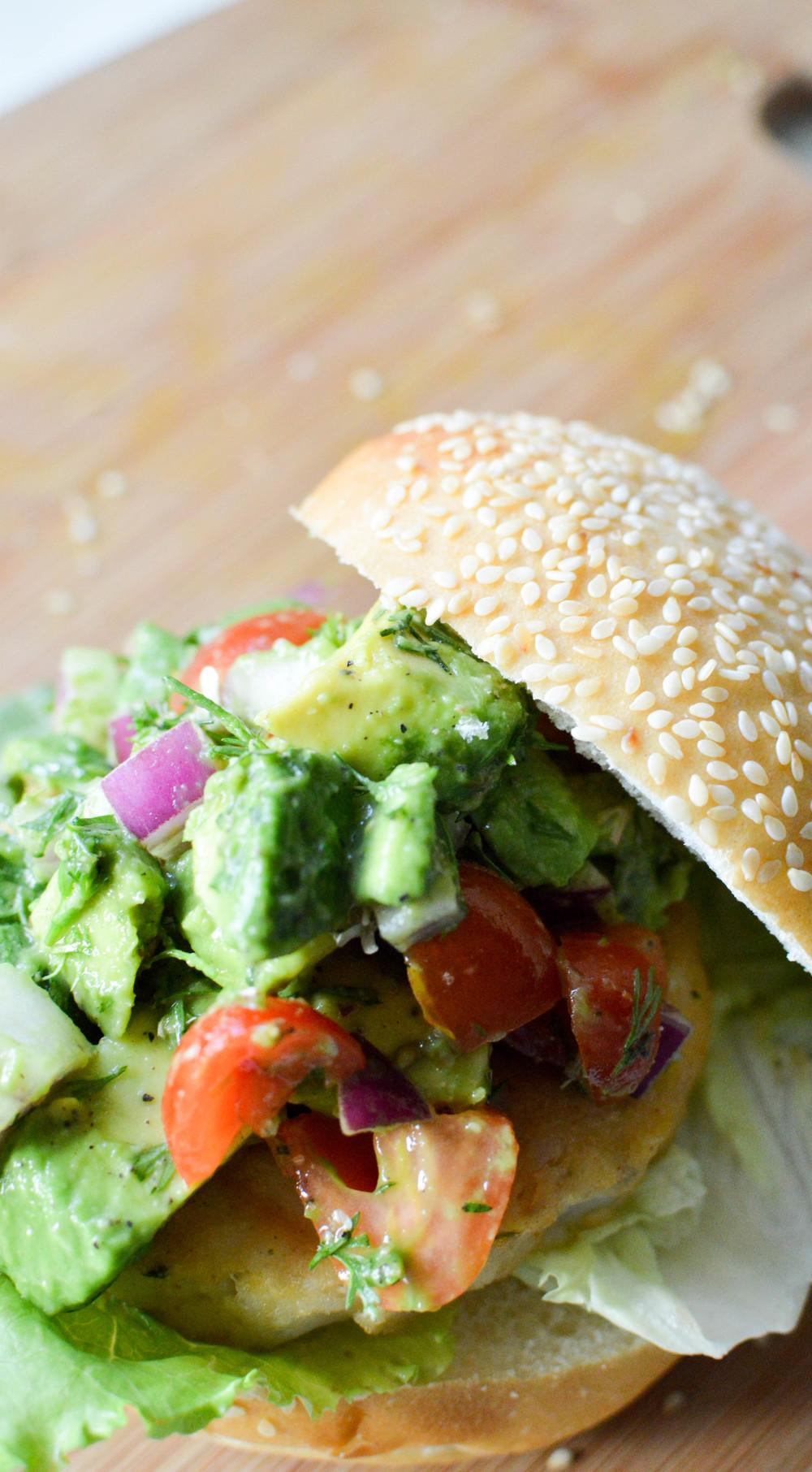 Alaskan Pollock Burgers with Avocado Lime Salsa (9 of 9).jpg